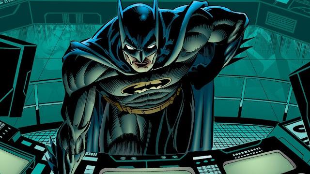 Batman: Knight Out, de Chuck Dixon y Graham Nolan. La Crítica