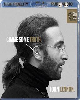 John Lennon: Gimme Some Truth [BD25-Audio]