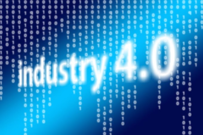 What is Industry 4.0? The Basics of Industry 4.0