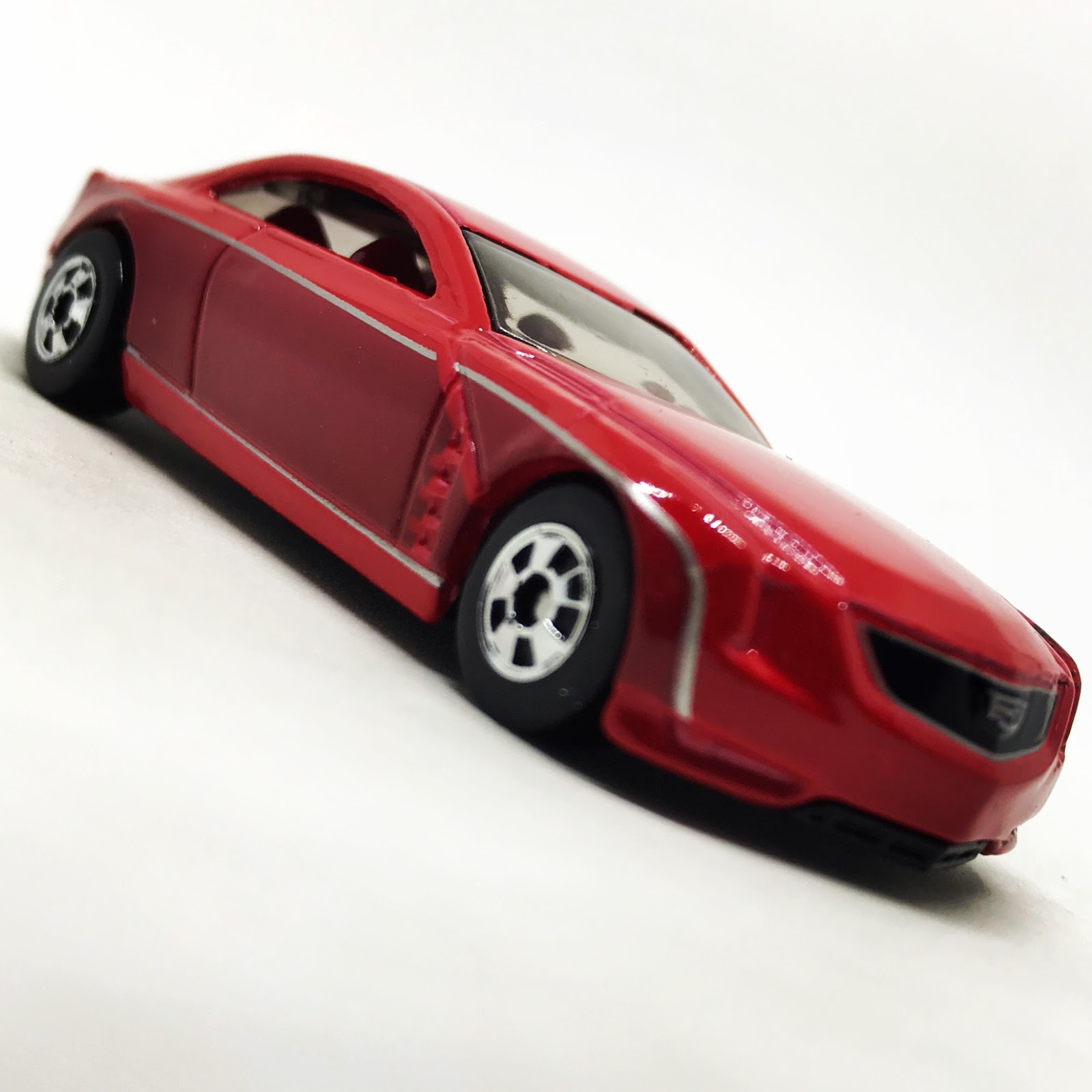 JULIAN'S HOT WHEELS BLOG: Cadillac Elmiraj (2019 Target ...