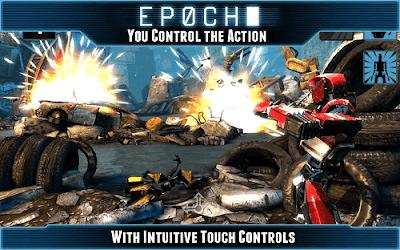 EPOCH v1.5.2 Mod Apk Data (Mega Mod)1
