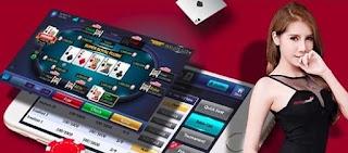 Situs Game Judi Poker Online Yang Gak Pake Saldo Deposit