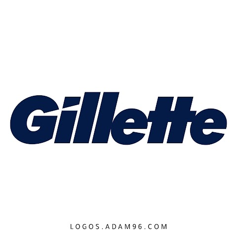 Download Logo Gillette Png High Quality Free Logo