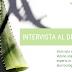 DR.ALOES - Intervista al Dott. Claudio Rubino