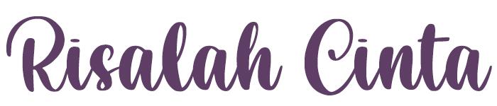 Risalah Cinta Font