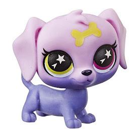 Littlest Pet Shop Lucky Pets Lucky Pets Glow-in-the-Dark Eyes Boho (#No#) Pet