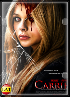 Carrie (2013) DVDRIP LATINO