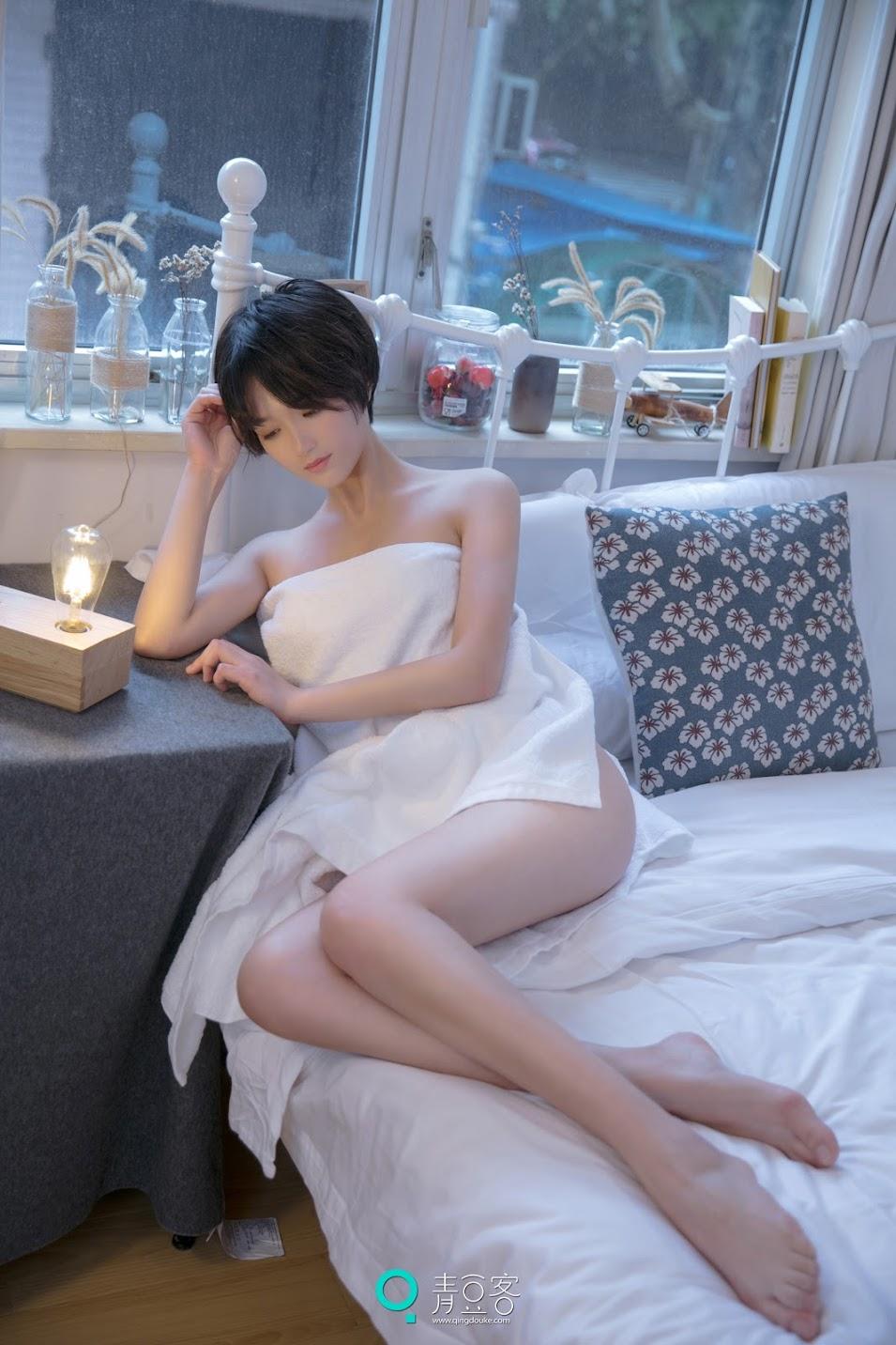 QingDouKe青豆客 NO104 2017.10.06 悦爷 [50+1P-178M]