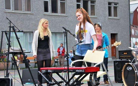 Islandia, el país donde la gente no se casa