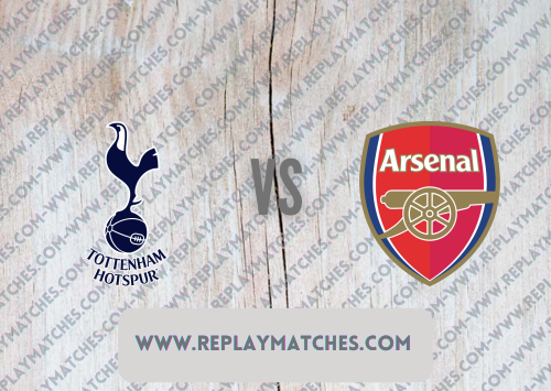 Tottenham Hotspur vs Arsenal -Highlights 08 August 2021