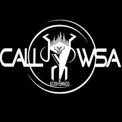 Ahmed Spins Feat. Idd Aziz - Sawa (CallowSa's Kosh Bang)