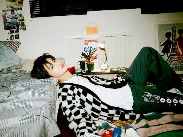 Jaemin NCT Dream