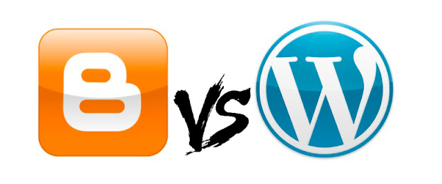 ¿Blogger es mejor que WordPress?