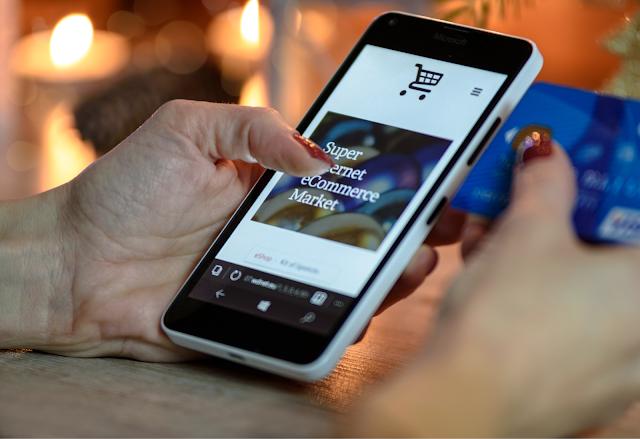 E-Commerce : Tujuan dan Manfaat