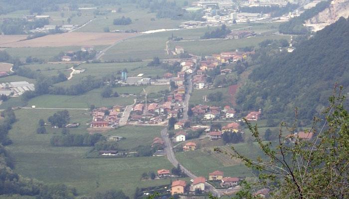 Zandobbio