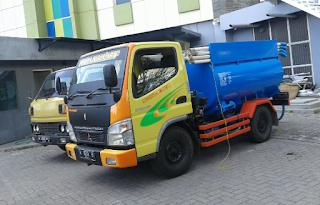 Jasa Sedot WC Surabaya Barat Terbaik Dan Termurah