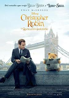 Christopher Robin: Um Reencontro Inesquecível - Legendado