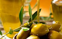 Producto básico mediterráneo