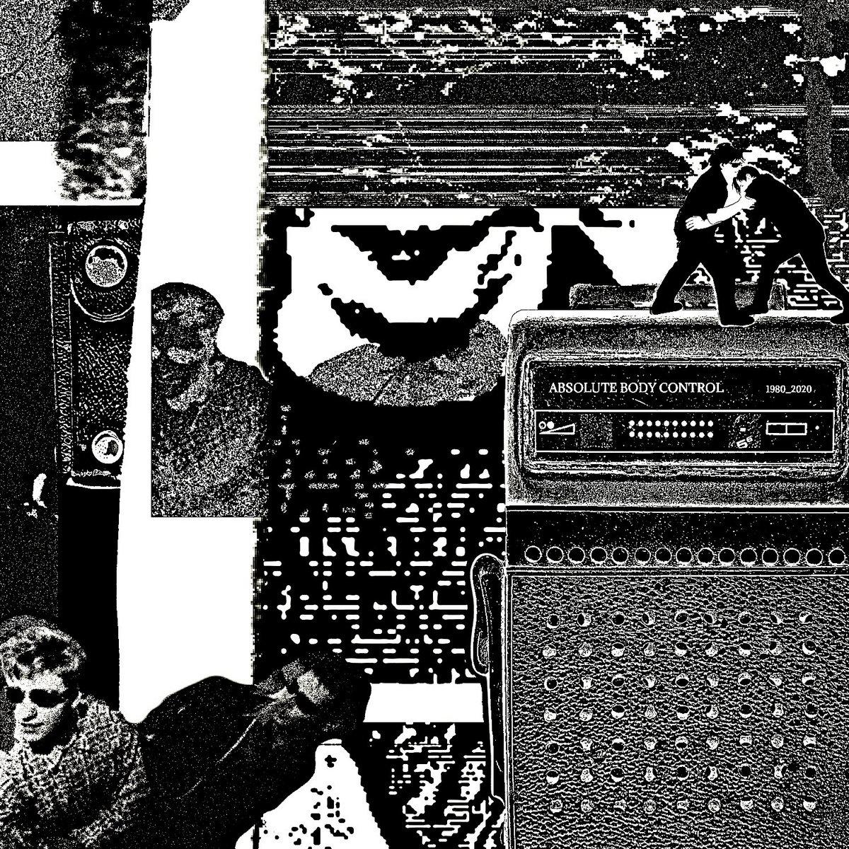 Oráculo Records lança compilação tributo aos Absolute Body Control