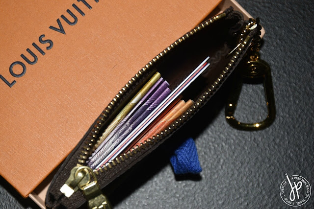 025a6c3e0735 In Full Capacity  Louis Vuitton Key Pouch Review - Jena Pastor ...