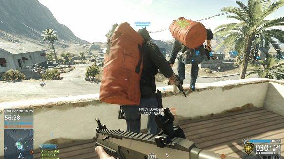Battlefield Hardline PC Game_1