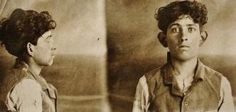 Criminal Genealogy: Cayetano Santos Godino: Child Serial Killer
