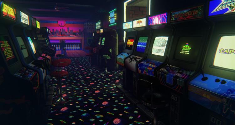 25 arcades que nos vaciaron los bolsillos en los 80/90s
