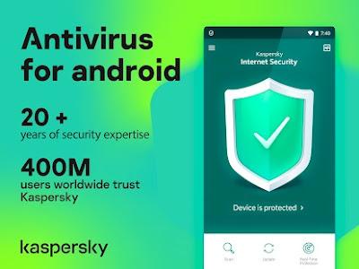 افضل برنامج فيروسات للاندرويد 2020 تطبيقات حماية الموبايل