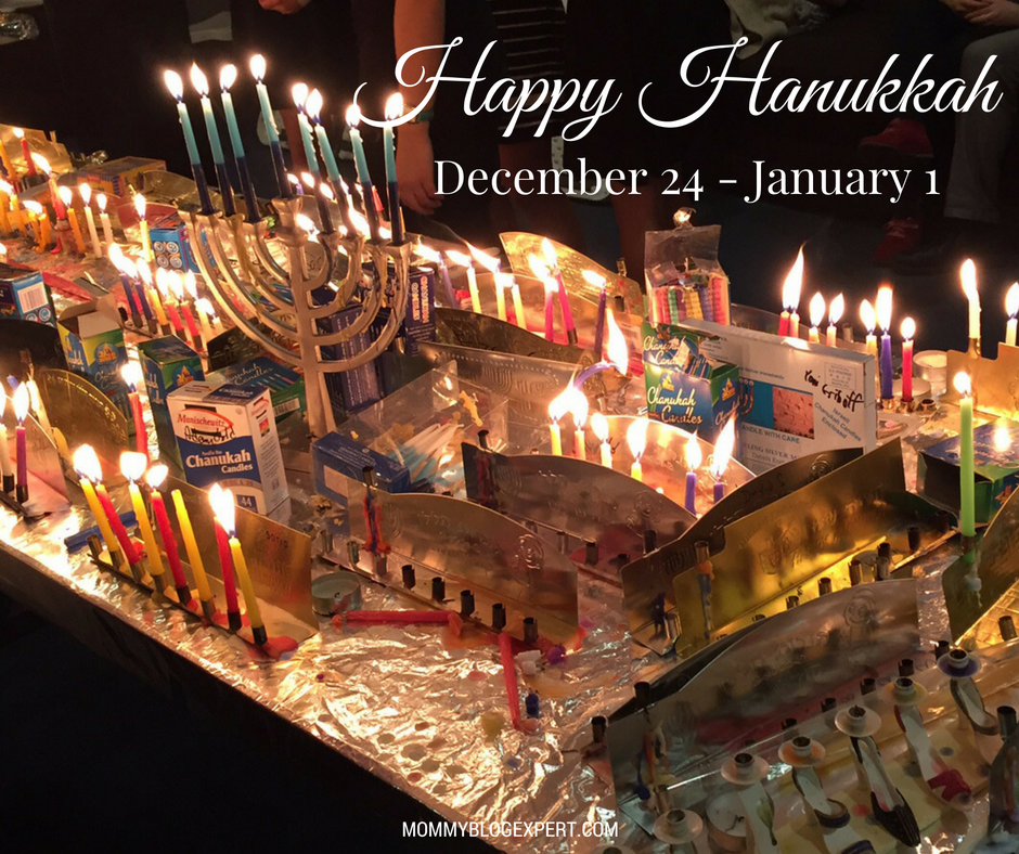 Mommy Blog Expert Hanukkah On Pinterest And Instagram For Beautiful