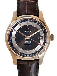 Best men's Omega watches