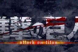 5 Detail Tersembunyi Tentang Attack on Titan yang Mungkin Kamu Tidak Ketahui