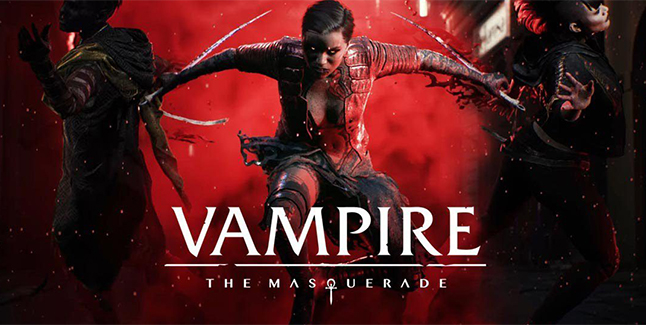 Details of the battle royale in the world of Vampire: The Masquerade