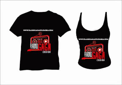 Camiseta (Tshirts)