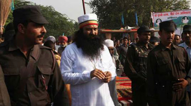 latest news on ram rahim