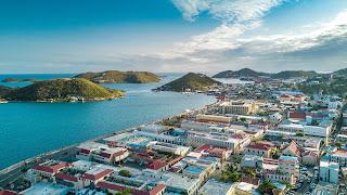 Honeymoon Destinations US Virgin Islands