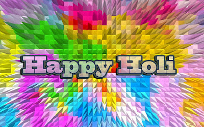 Free Download Happy Holi 2016 HD Wallpapers