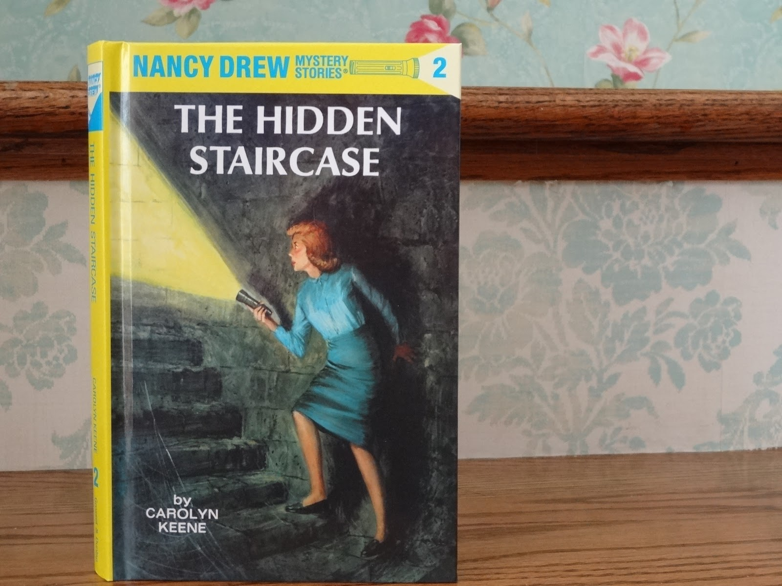 Today Is The Third Installment Of Nancy Drew Mystery Stories, And I Hope  Yu0027all Are Enjoying These Posts As Much As Iu0027ve Enjoyed Writing Them.