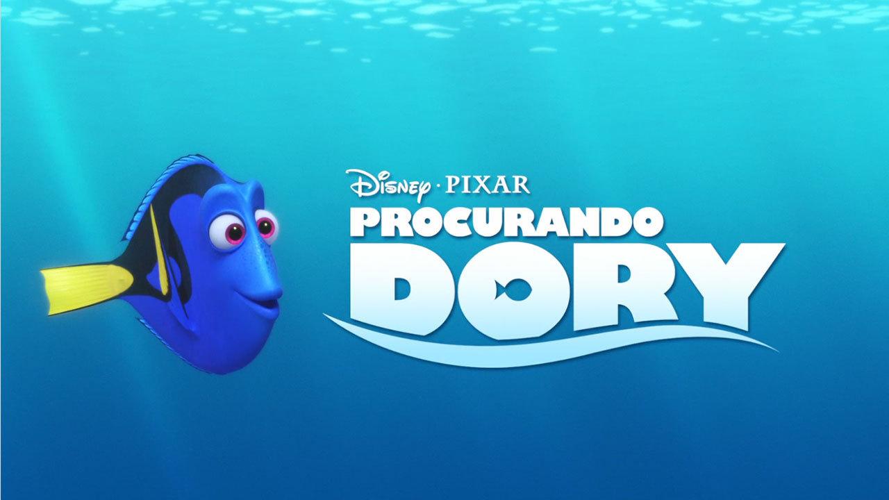 Procurando Dory Finding Dory Filme Completo Download 1080p 720p Torrent