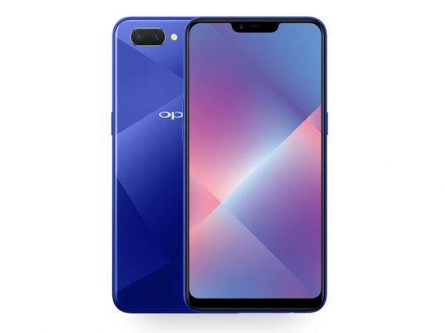 OPPO A5 CPH1809 Official Firmware