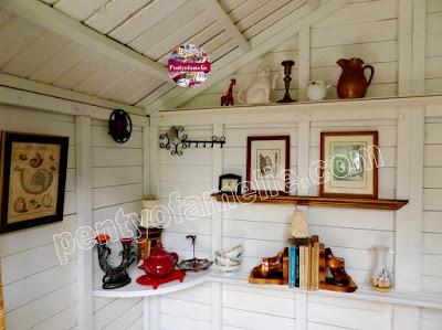 Find out more about Vintage French Country Cottage Kitchen Home Decorating Ideas