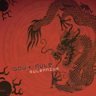 30 Days in the Hole by Gov't Mule (feat. Audley Freed) (2010)