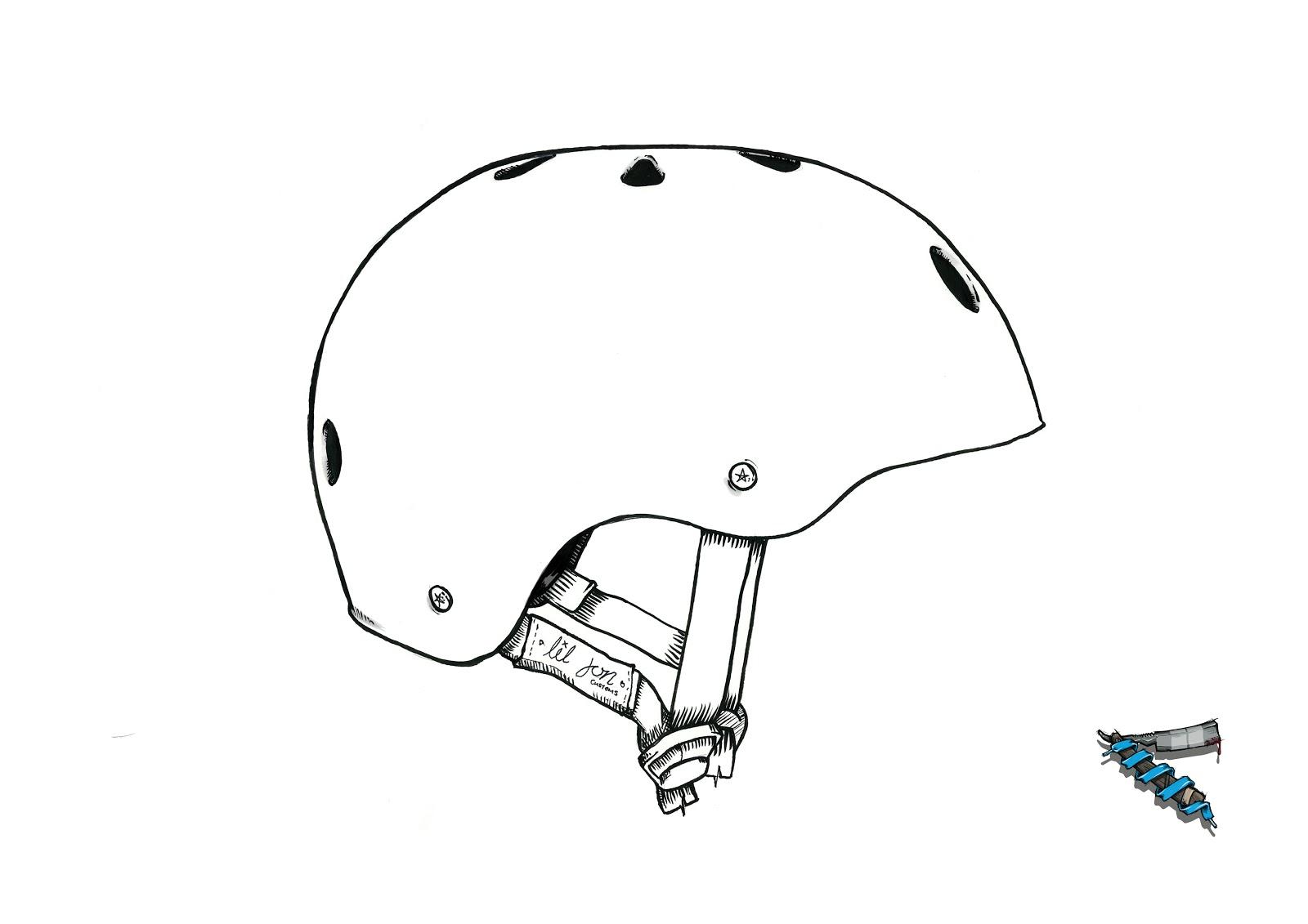 Velvo Template Design Racing Helmet