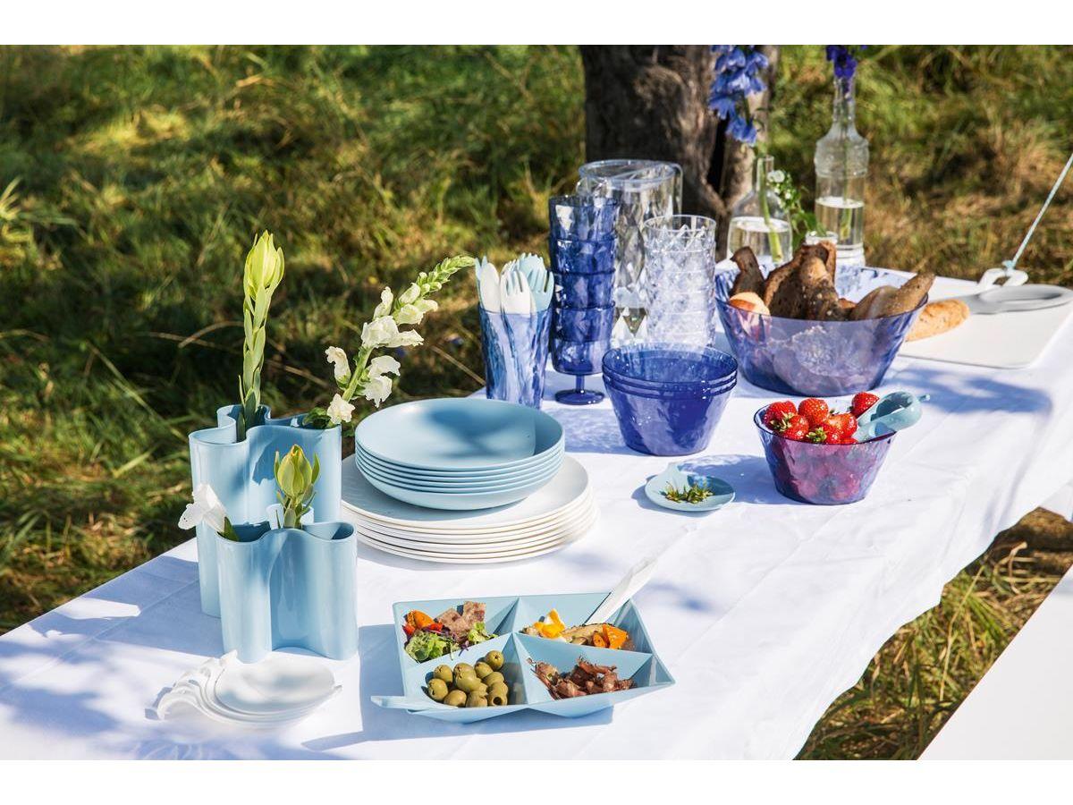 Piknikowe naczynia