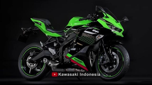 Kawasaki ZX25R, Mesin Pencetak Kaum Mending?
