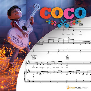 coco soundtracks-remember me