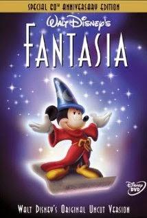 Watch Movie Fantasia (1940) Online Free | Watch Disney New