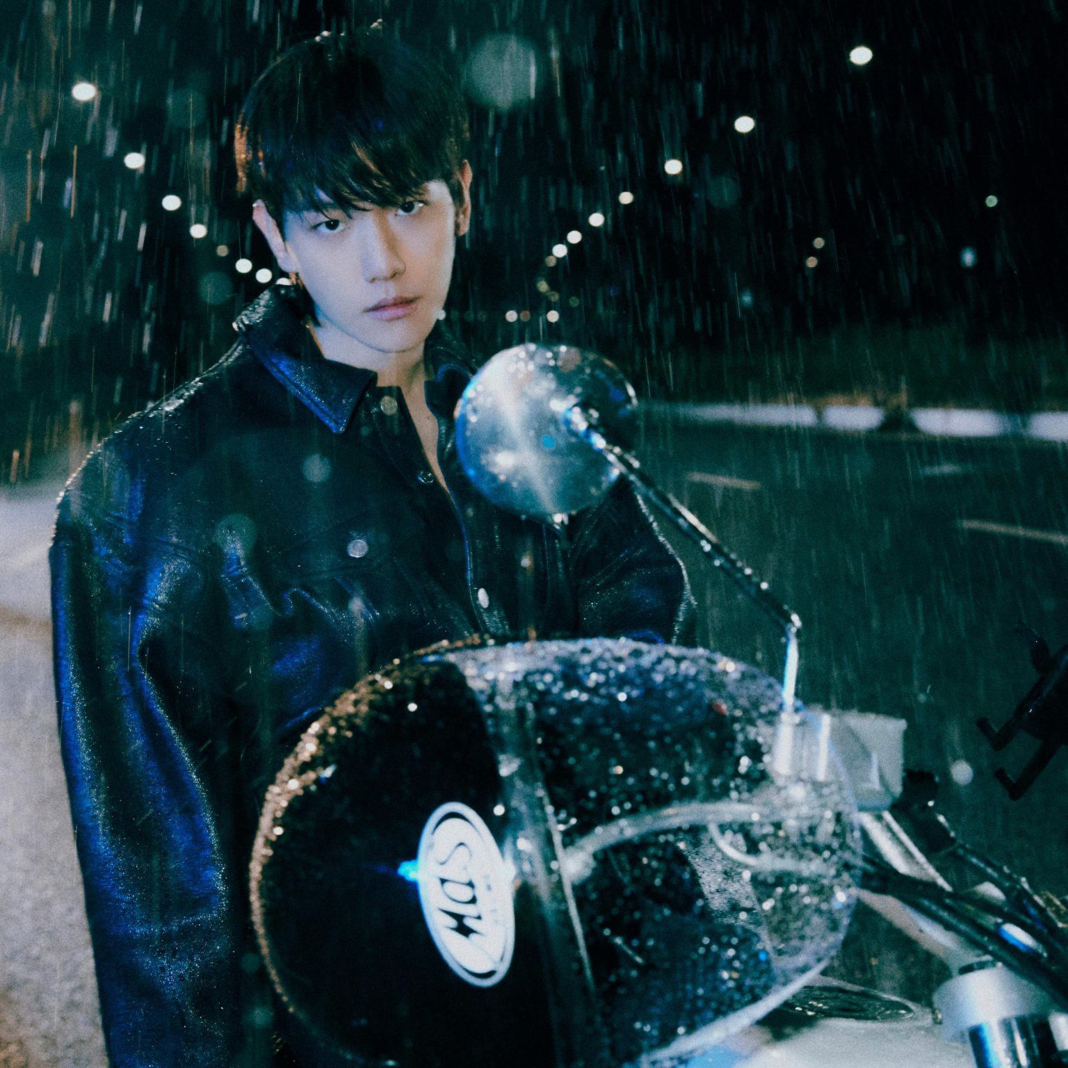 EXO's Baekhyun Has Released The First Teaser Before Carrying Out His Solo Comeback