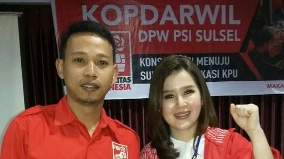 Eks Pengurus PSI: Saya Bukan Dipecat, Tapi Mengundurkan Diri