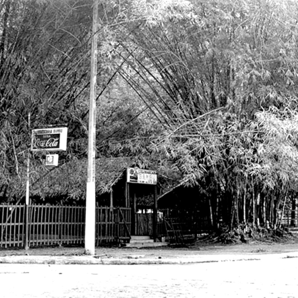ambiente de leitura carlos romero cronica conto poesia narrativa pauta cultural literatura paraibana rui leitao anos 60 sessenta boemia elite bar churrascaria bambu