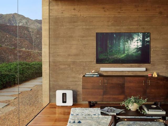 Sonos Arc: Dolby Atmos effortlessly